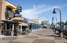 Myrtle Beach Boardwalk receives prestigious Governor's Cup (Image 1)_52713
