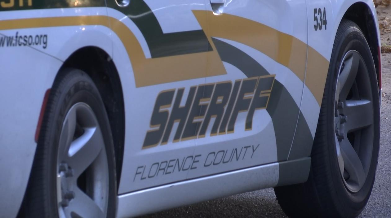 Florence County deputy cruiser_542238