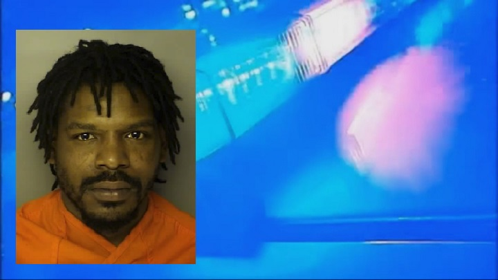 Horry County man charged after assault on child