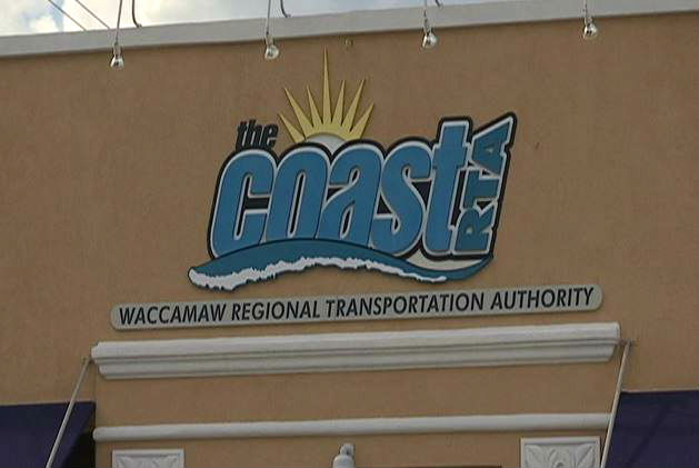 Coast RTA to suspend services starting Wednesday afternoon