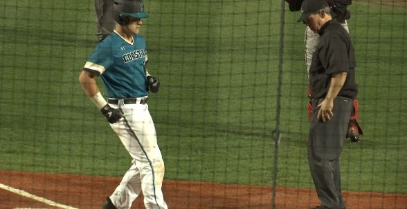 Chants Fall to Red Wolves