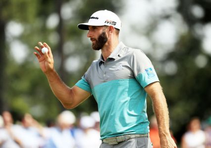Former CCU Golfer Dustin Johnson Tests Positive For Coronavirus, Withdraws  From This Week's Event | WBTW