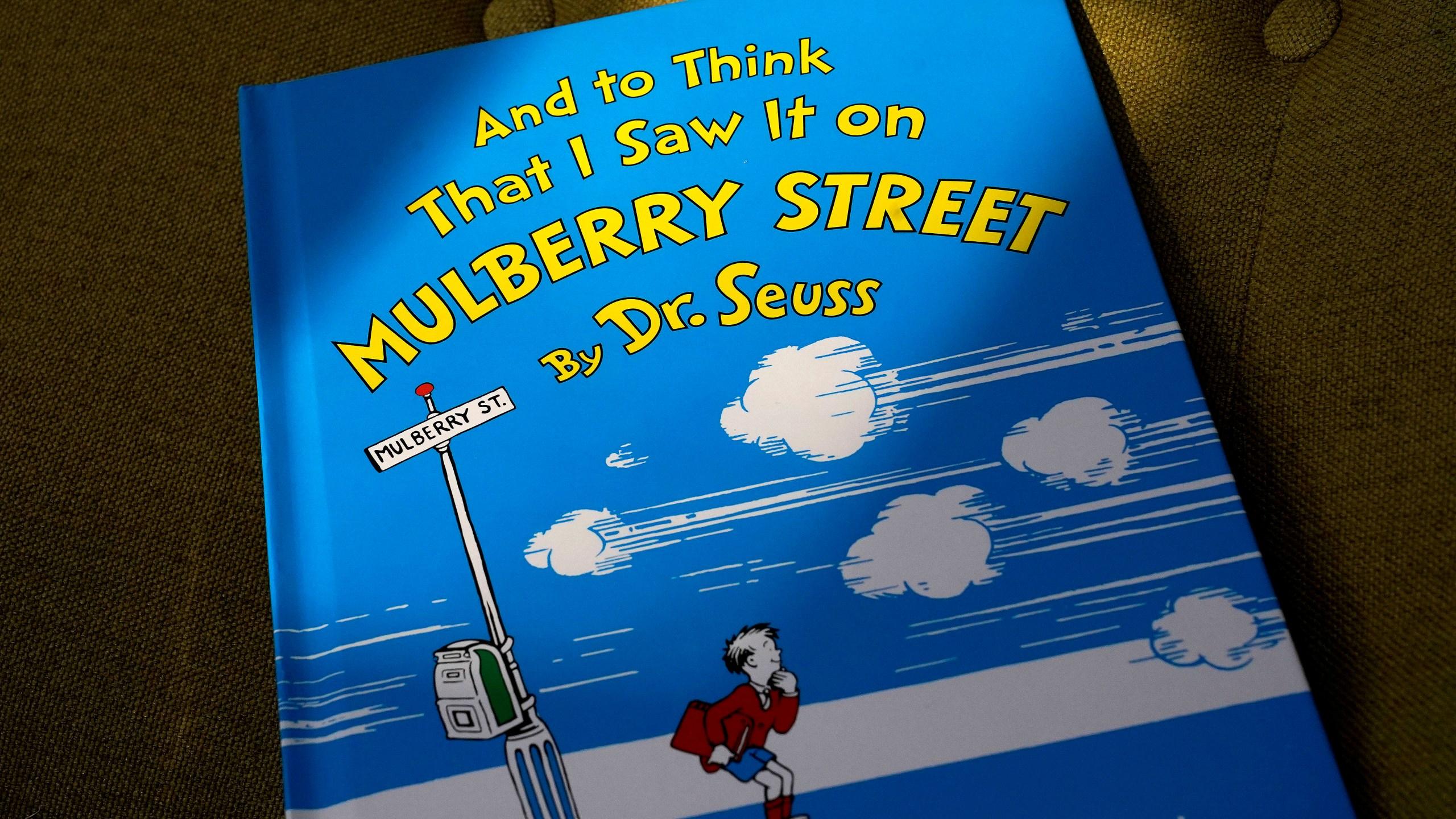 6 Dr Seuss Books Won T Be Published For Racist Images Wbtw