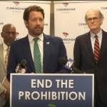 South Carolina marijuana laws stuck in the past, Democratic candidate for governor says - Florence, South Carolina - Eminetra