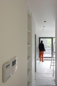 wbuild bouw- en projectcoördinatie Pieter-Jan Windels