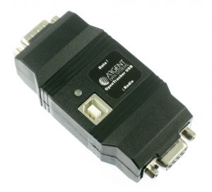 APRS - Argent Data Systems OpenUSB