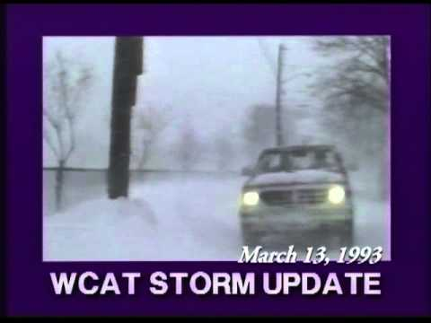 The Snow Storm of '93 Part 2