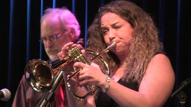 Jazz at the ZUMIX Firehouse, June 7, 2015
