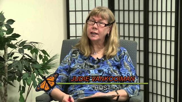 Life Issues with Judie Vankooiman Voices of Hope
