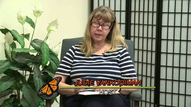 Life Issues with Judie Vankooiman Autism