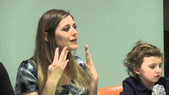 Life Issues with Judie VanKooiman: Power of Love Helping Those In Need