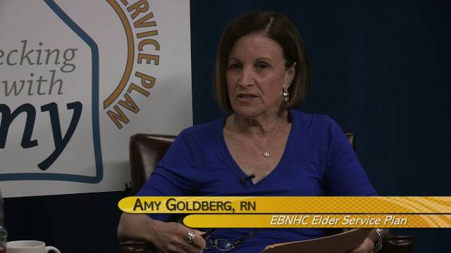 Checking In With Amy: Heart Failure: Your Heart Matters