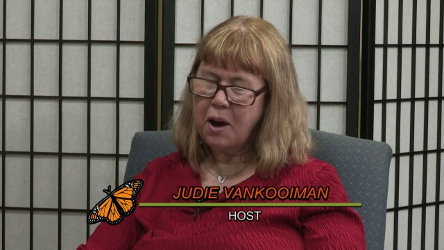 Life Issues with Judie VanKooiman: Everything You Wanted to Know About Psychics and Mediums