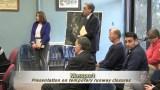 Winthrop Town Council Meeting of April 18, 2017