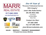 Marr Real Estate