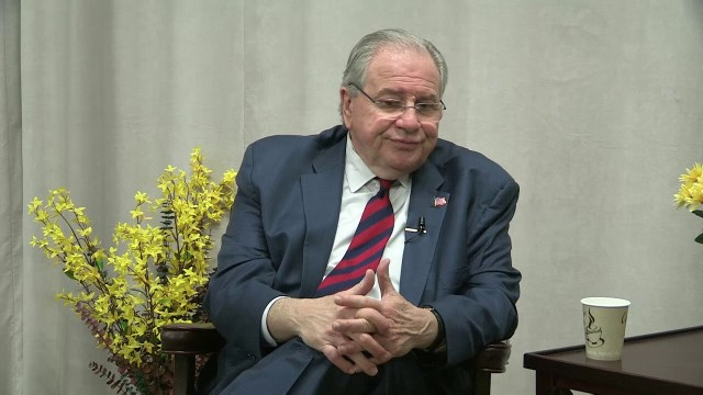 Legislative Update With Robert DeLeo, March 2019 Edition