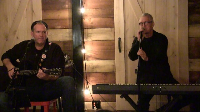 Blackstrap BBQ Open Mic Night