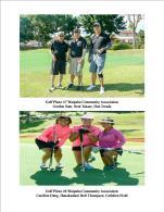 WCA Golf 1