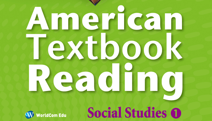 American Textbook Reading