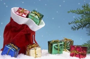 Christmas Club Deposit