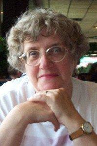 Marjorie Green