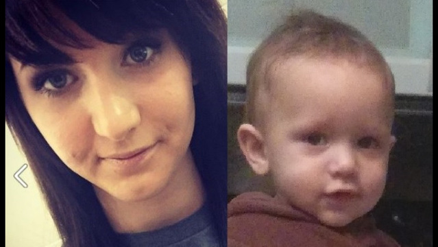 Baby found, woman still missing as investigation continues