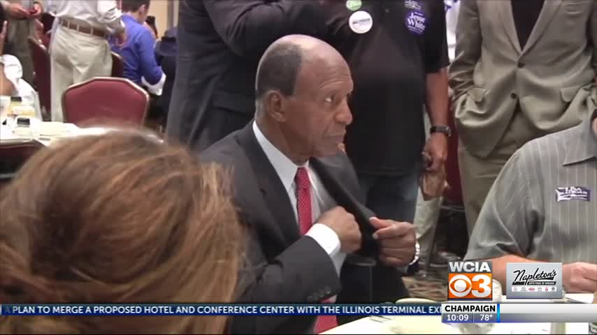 Who could challenge Jesse White?