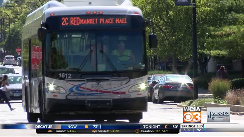 MTD ridership sees decline
