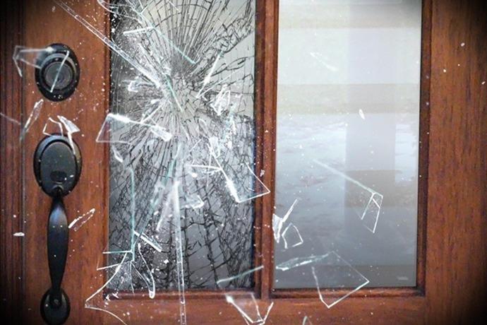 burglary break in home invasion update generic