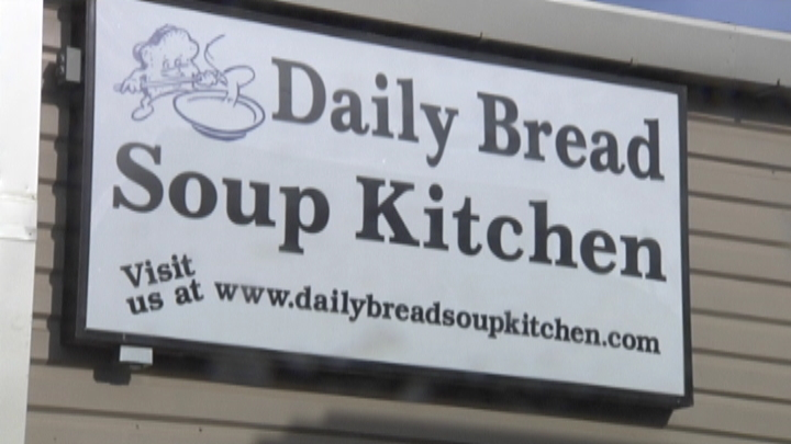 Soup Kitchen To Host Benefit