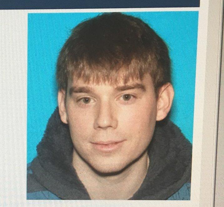 Morton Suspect
