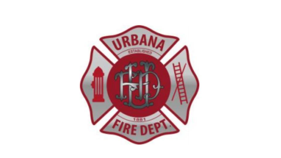 Urbana Fire Department Rating