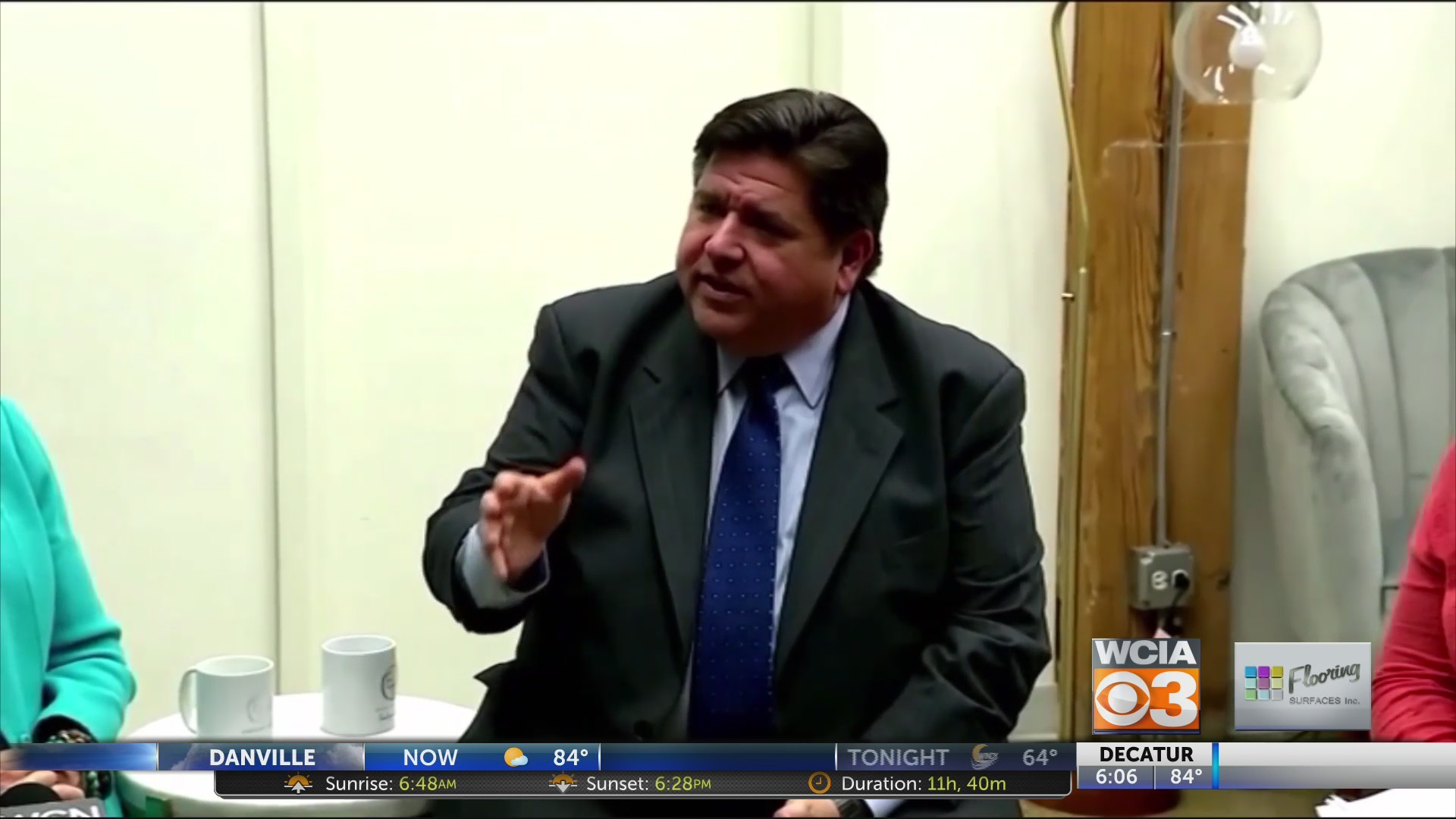 Illinois Congressional Republicans call on U.S. Attorney's office to investigate Pritzker's property taxes