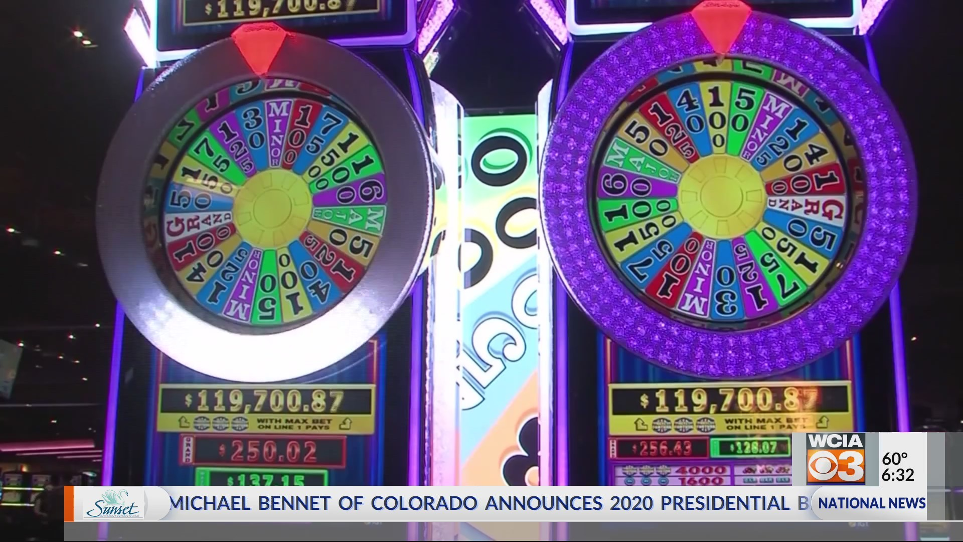 Casino Bill