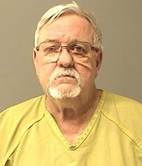 mark marquis - Macon Co. Sheriff's Office