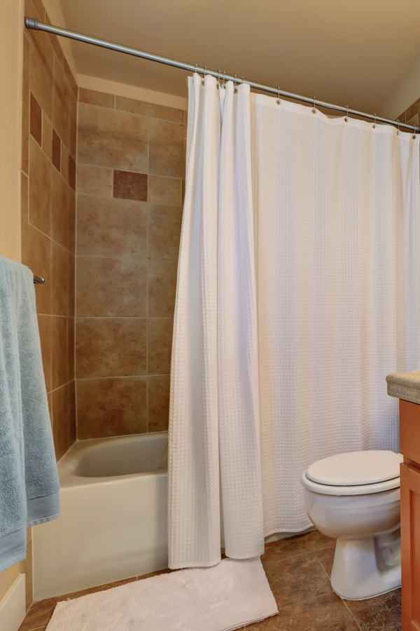 5 ways to protect window in shower