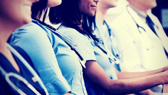 Roles in Nursing