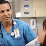 Edmonds Nurse Wins National Video Contest