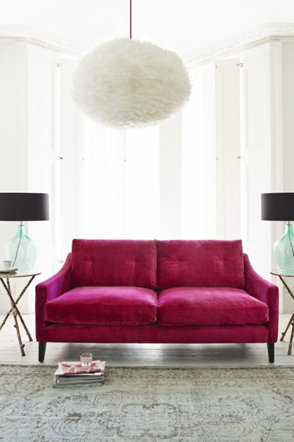 Pick Sofa