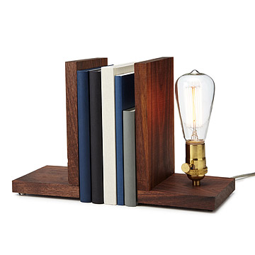 bookend-light