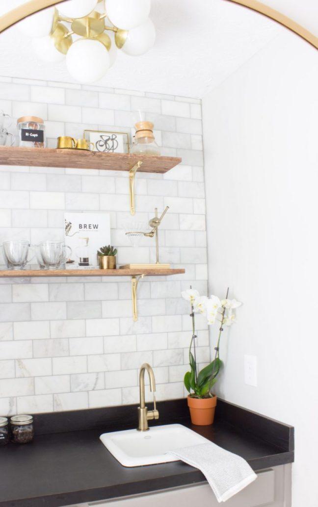 coffee-bar-one-room-challenge-erin-spain