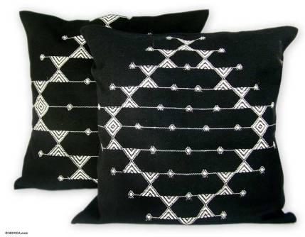 Unicef Pillows