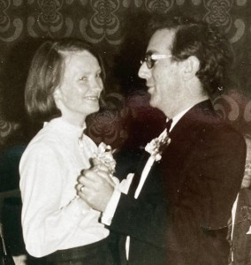 John and Irene Rae