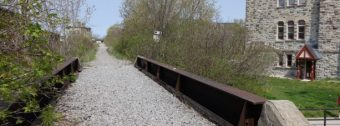 Snowmobile clubs' rail line proposal to Mississippi Mills - Tues. April 4th