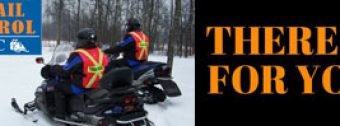 OFSC Trail Patrol - There for you image