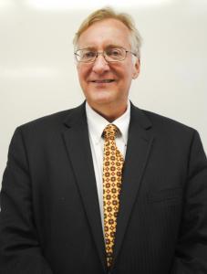 Dr. Edward Lordan