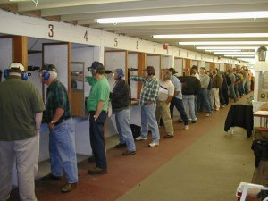 Rifle/Pistol Special Use Classroom Class @ Kenmore Clubhouse and Zoom meeting