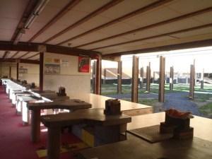 Benchrest Rifle @ Range 1