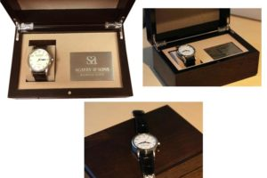 Watch Box for SMC