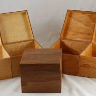 MinnMade Veneer Group Custom Box